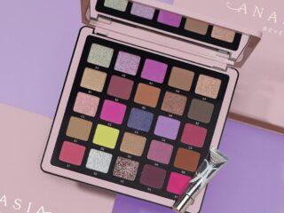 Anastasia Beverly Hills Norvina Pro Pigment Vol 4 Palette