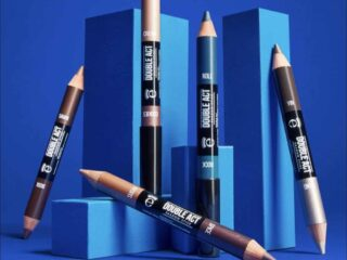 Eyeko Double Act Shadow Stick Collection