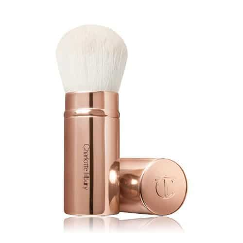 Charlotte Tilbury The Air-Brush Bronzing Brush