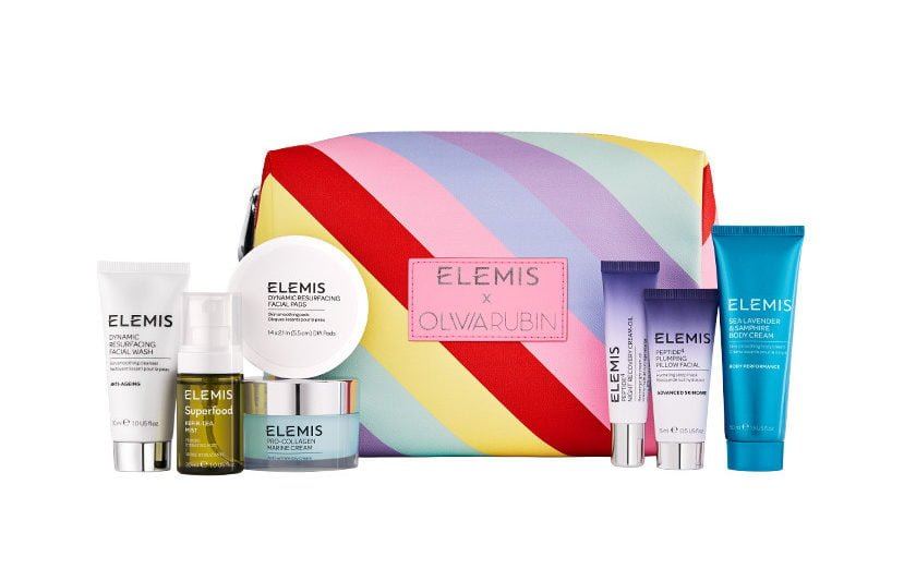 ELEMIS x Olivia Rubin Women's Luxury Traveller