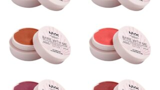 NYX Bare With Me Jelly Cheek Color