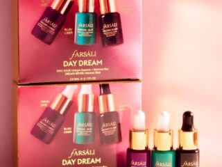 Farsali Day Dream Set
