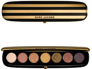 Marc Jacobs Extravagance Eye-Conic Palette