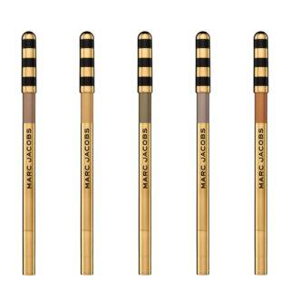 Marc Jacobs Gold Edition Highliner Gel Eye Crayon Eyeliner Collection