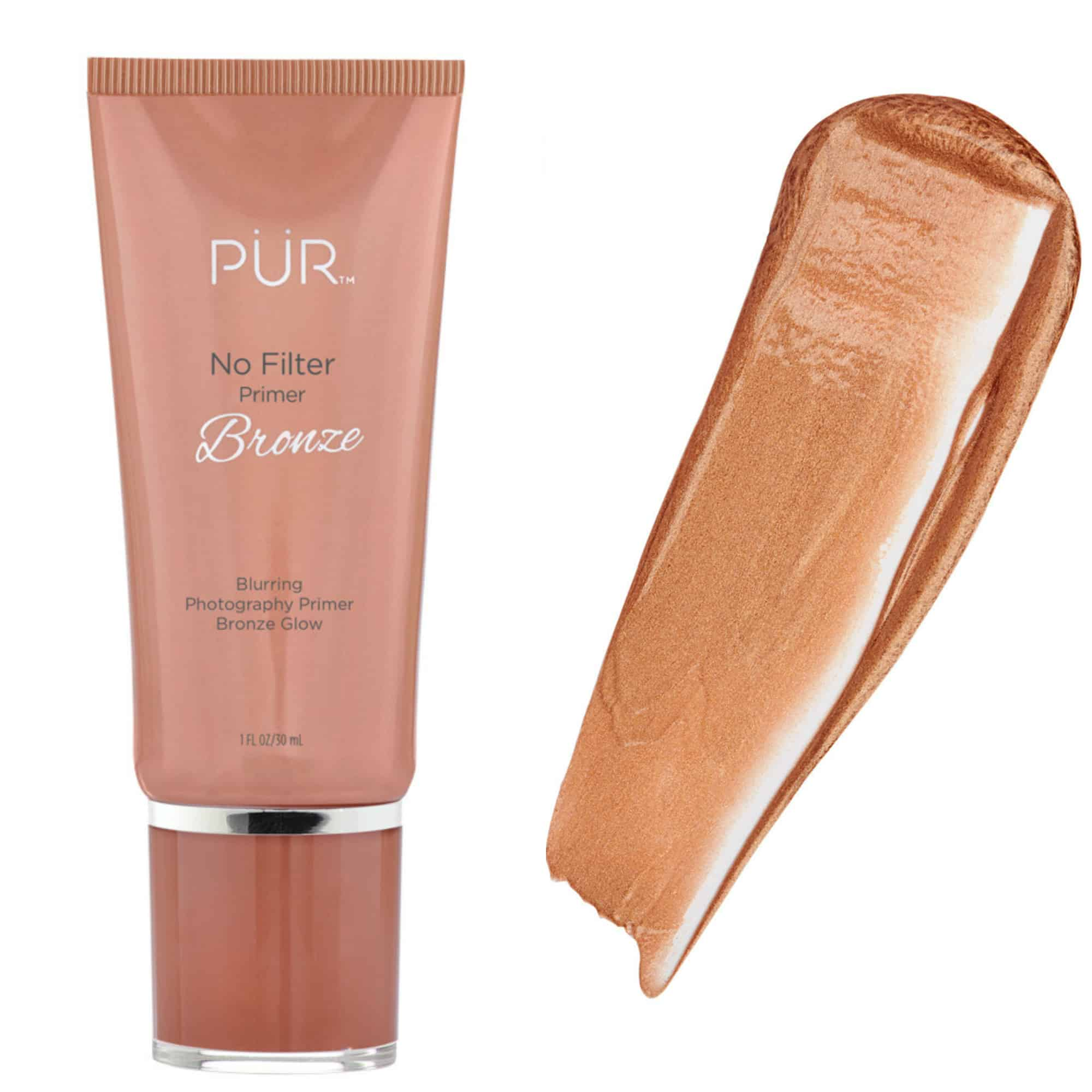 PUR Cosmetics No Filter Primer Blurring Photography Primer
