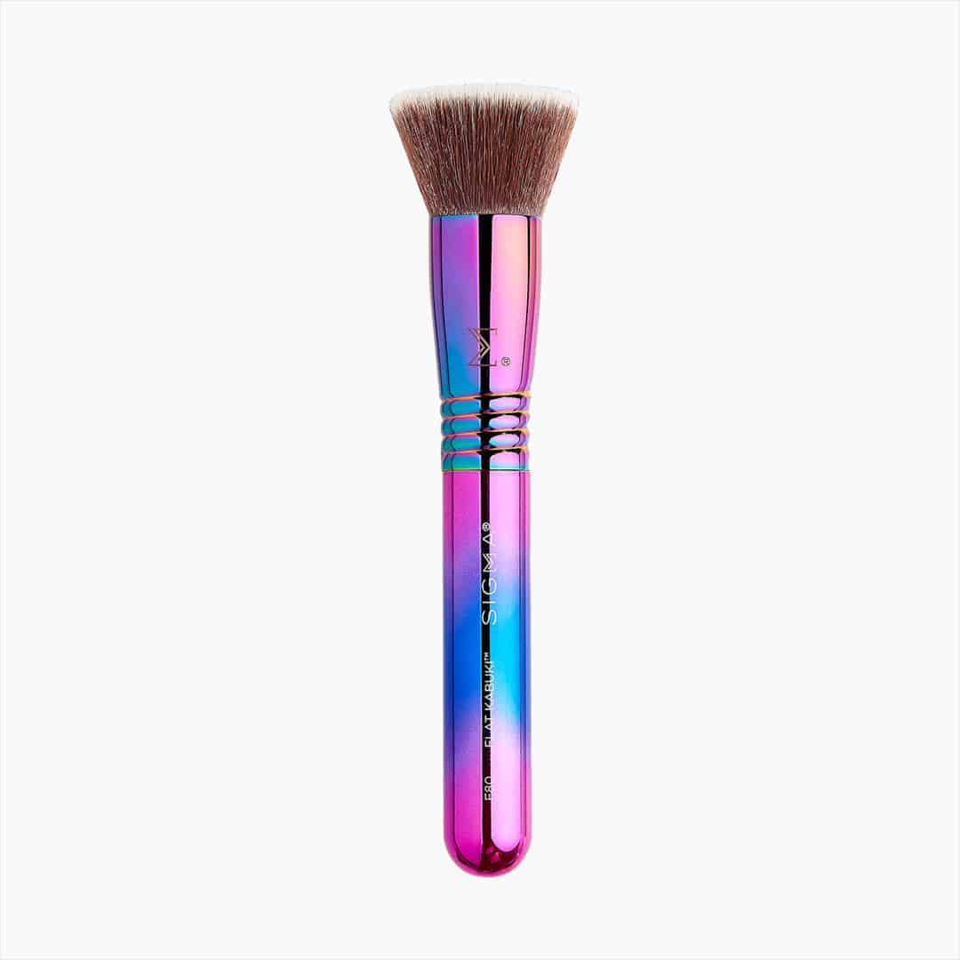Sigma Pride F80 Flat Kabuki Brush