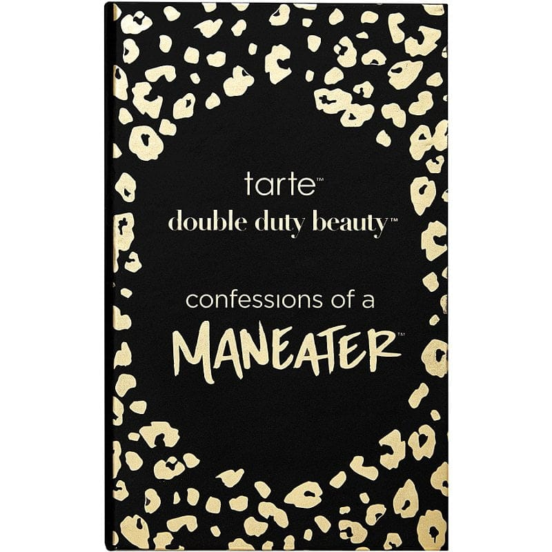Tarte Confessions of a Maneater Eye & Cheek Palette