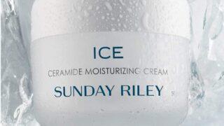 Sunday Riley Ice Ceramide Moisturizing Cream