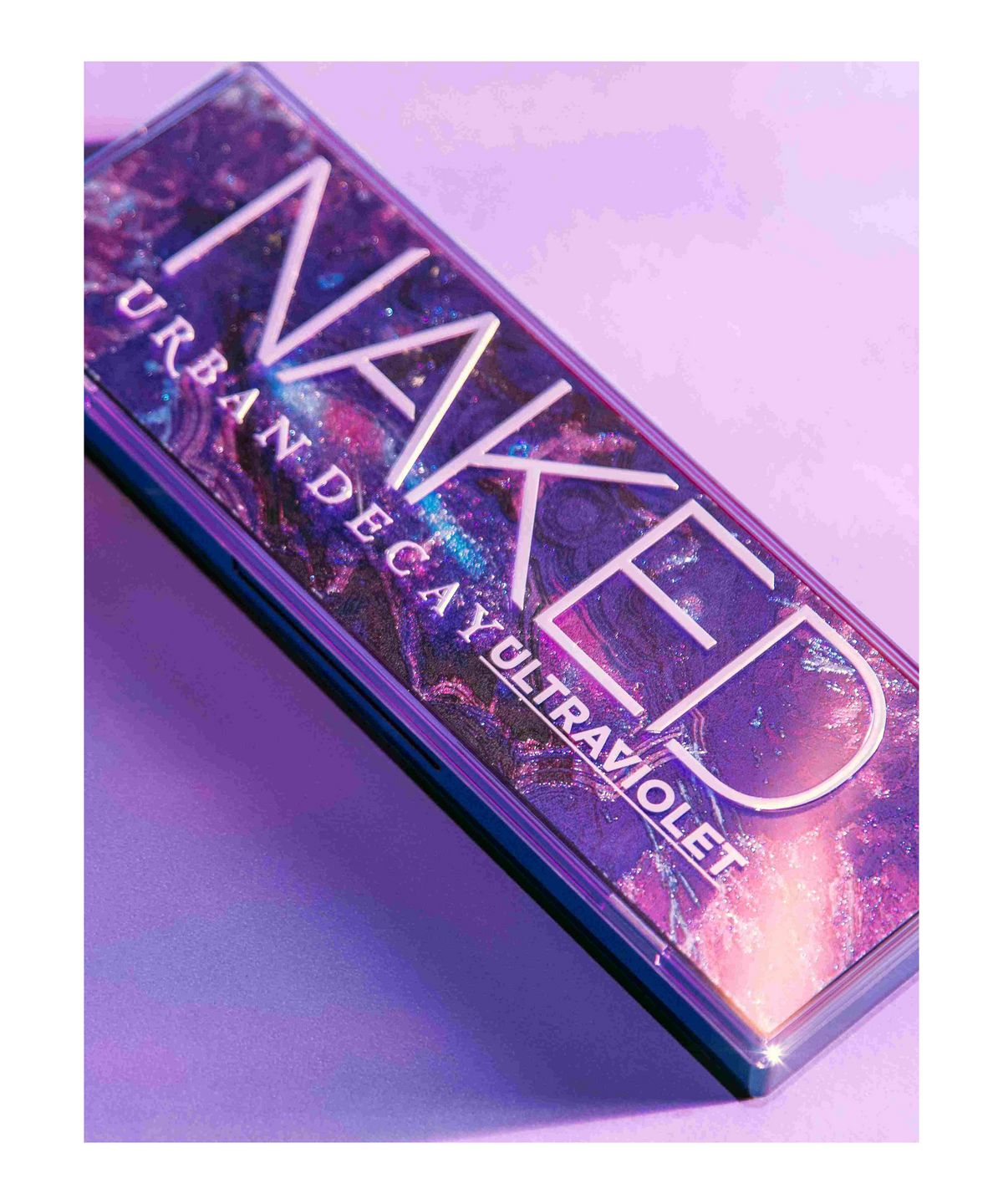 The NEW Urban Decay Ultraviolet Palette : Review, Swatches + Eye Look Ideas. - Laura Louise