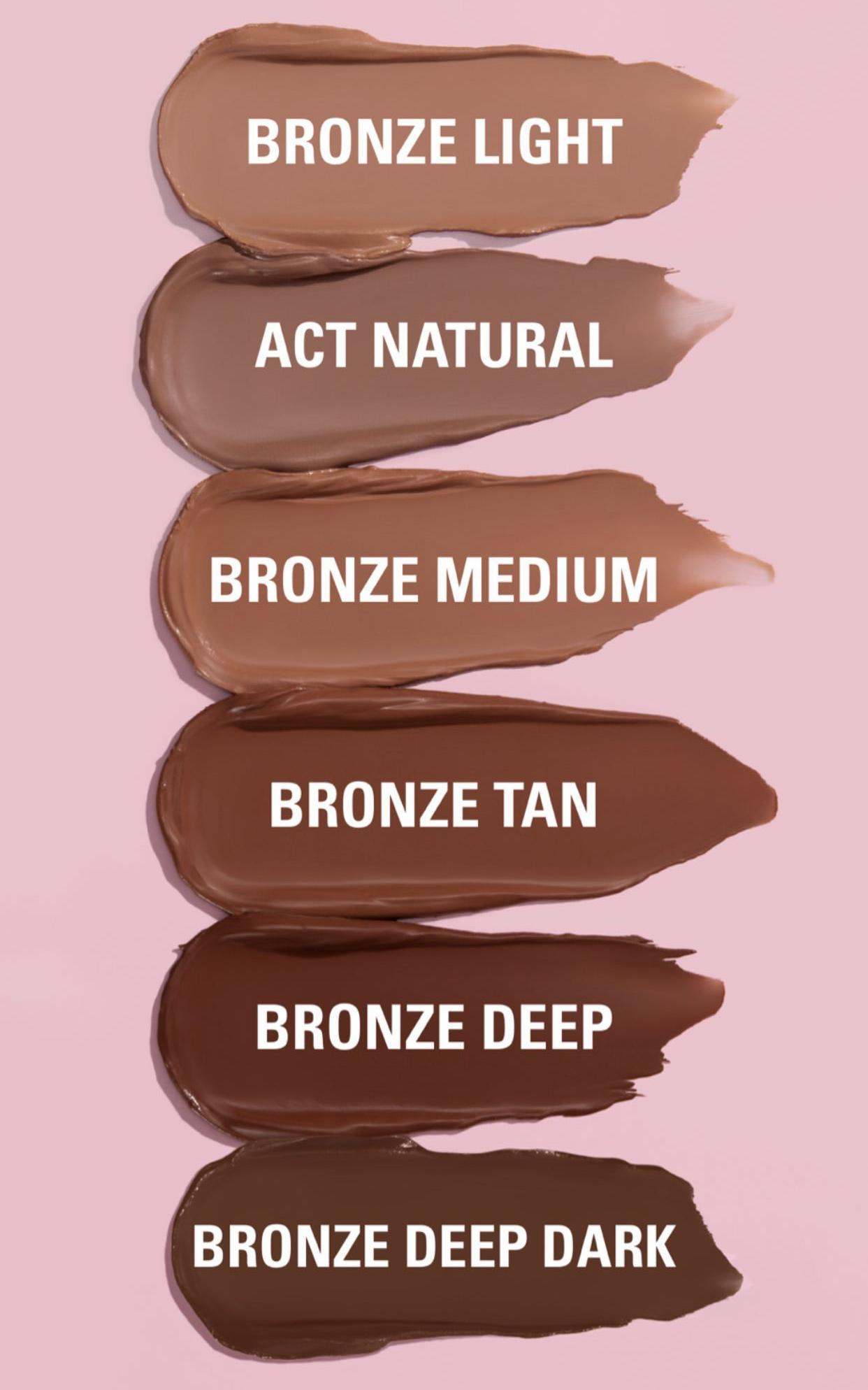 Kylie Cosmetics Bronzer Sticks