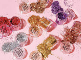 Barry M Biodegradable Body Glitter