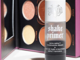 KVD Vegan Beauty Shake Primer High Impact Eyeshadow Primer