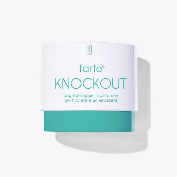 Tarte Knockout Brightening Gel Moisturizer 1