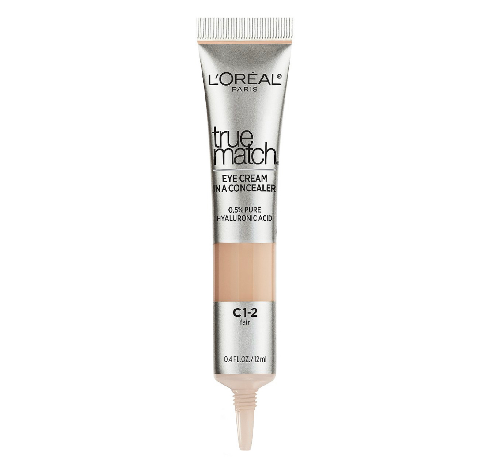 L'Oreal True Match Eye Cream In A Concealer