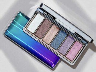 XX Revolution Chameleon Shimmer Eyeshadow Palette