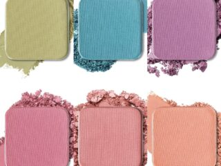 Makeup Geek Soft Focus Eyeshadow Collection