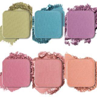Makeup Geek Soft Focus Eyeshadow Collection