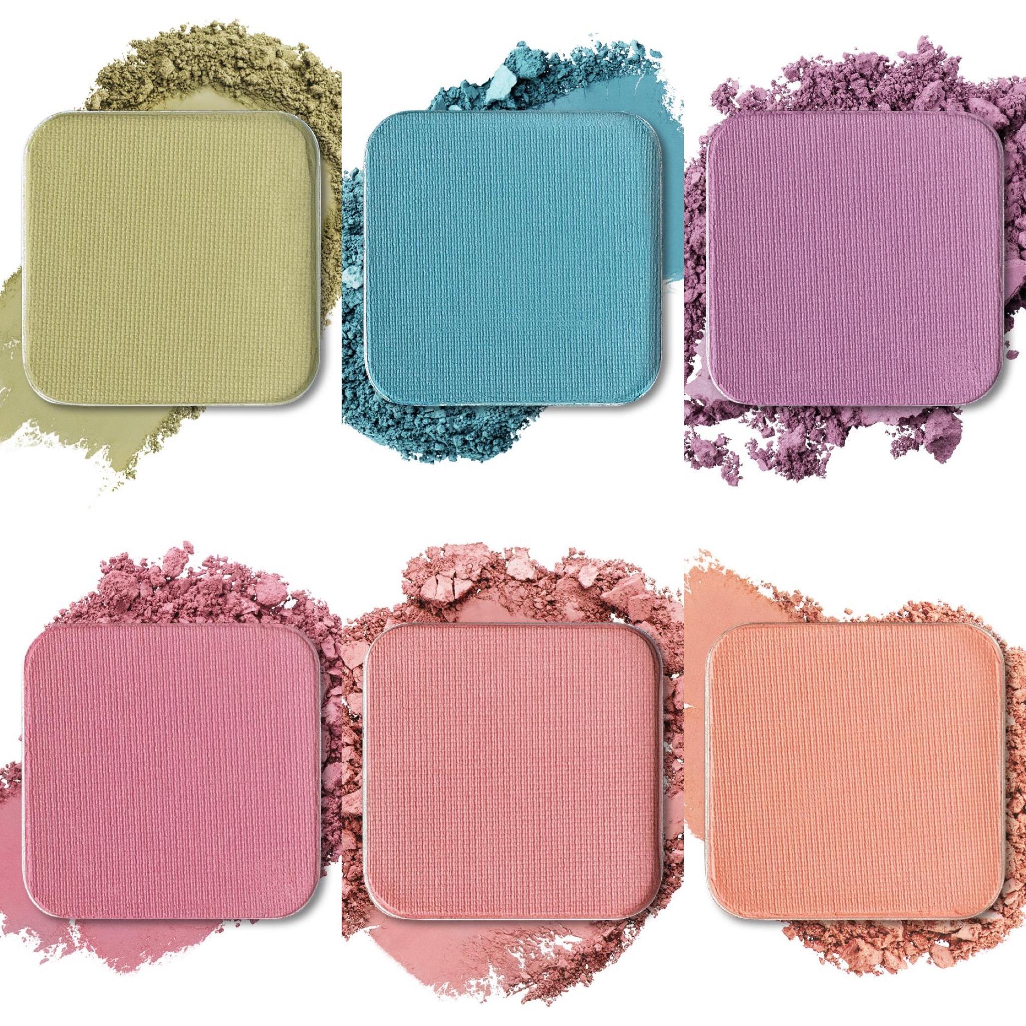 Makeup Geek Soft Focus Eyeshadow