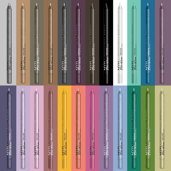 NYX Epic Wear Liner Sticks