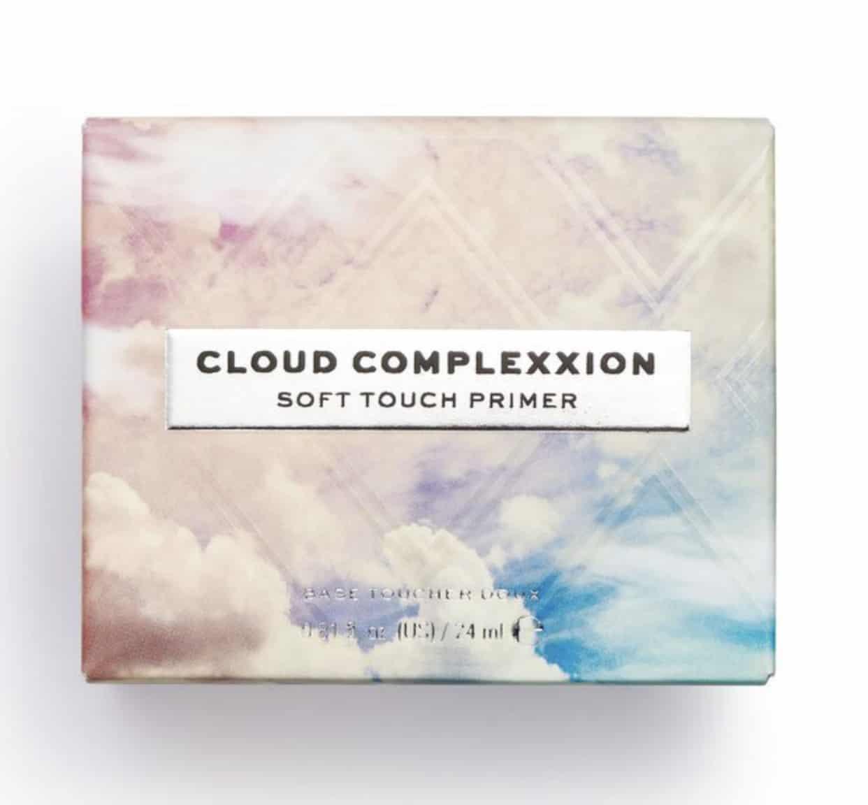 XX Revolution Cloud Complexxion Soft Touch Primer