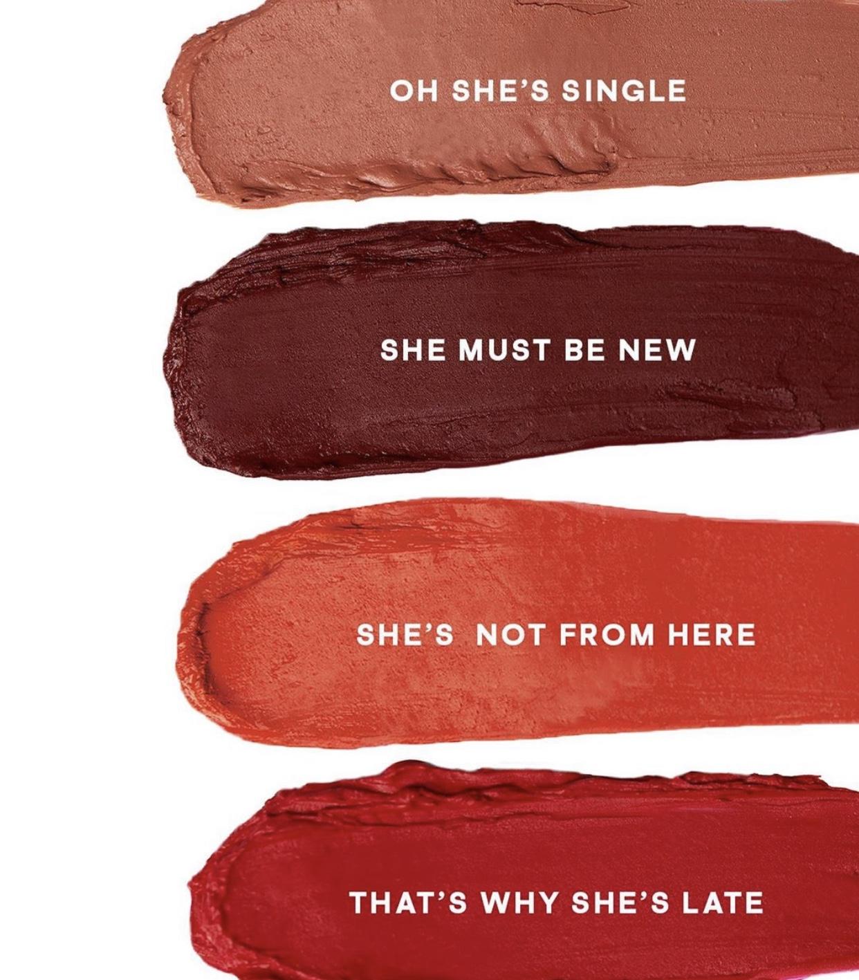 Patrick Ta Major Beauty Headlines Collection