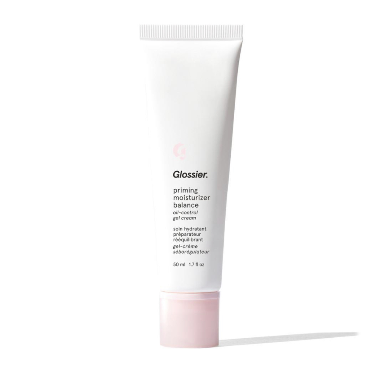 Glossier Priming Moisturizer Balance Oil Control Gel Cream