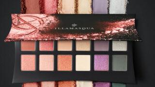 Illamasqua Movement Artistry Palette