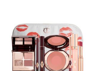 Charlotte Tilbury The Supermodel Look