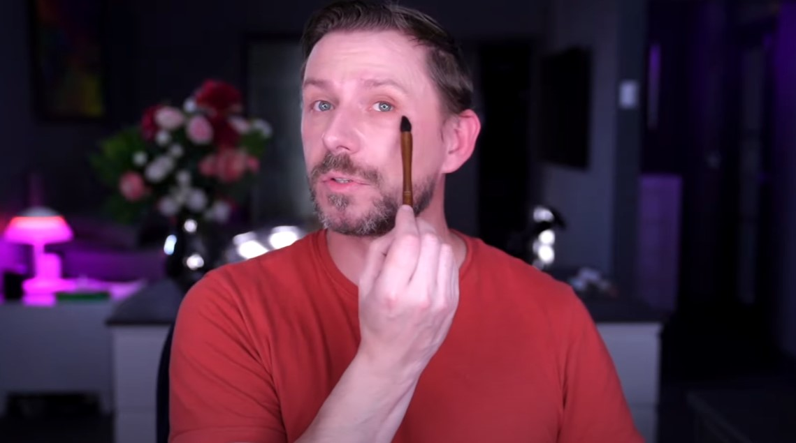 Wayne Goss The Artist Collection - The Small Brush