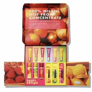 Milani Fruit Festish Collection