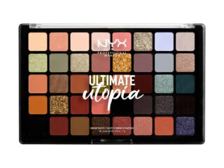 NYX Ultimate Utopia Shadow Palette