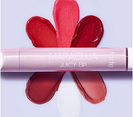 Tarte Maracuja Juicy Lip Gloss Trio