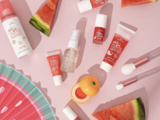 Essence What's Your Fruit Mood? Collection