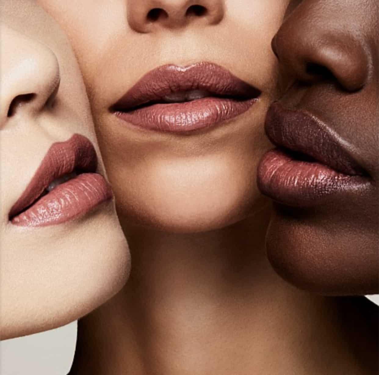 Tom Ford Rose Prick Lipsticks