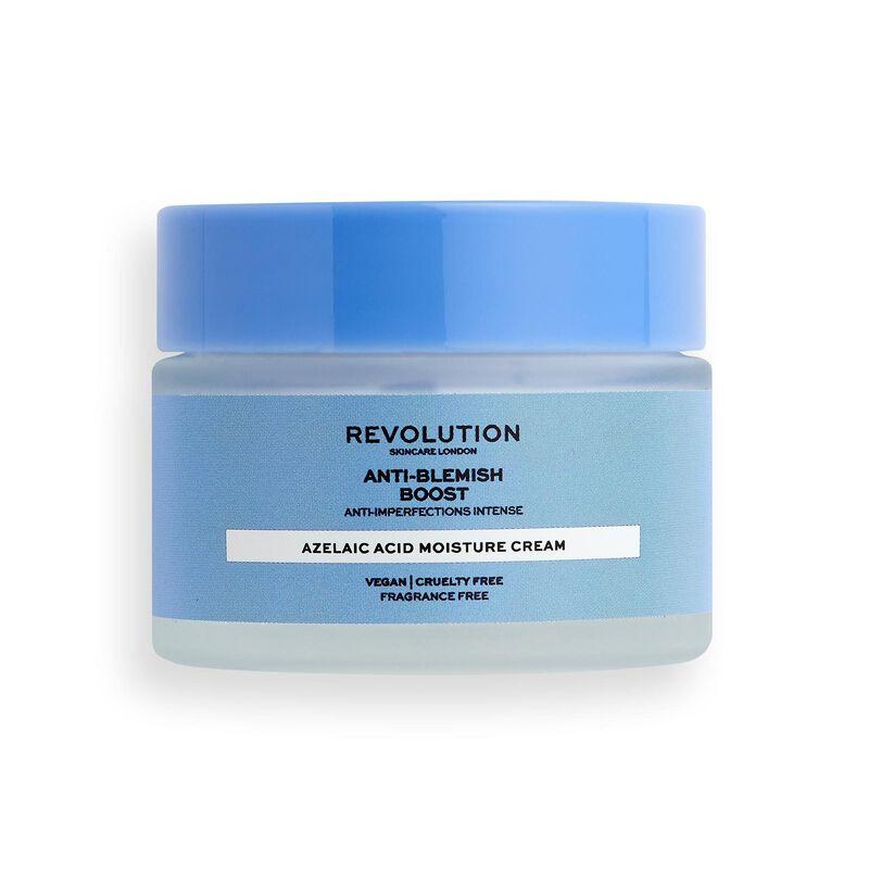 Revolution Skincare Anti Blemish Boost Azelaic Acid Moisture Cream