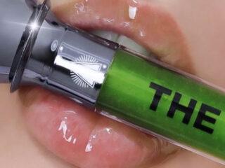 Jeffree Star Slime Glossin Lip Gloss Launch