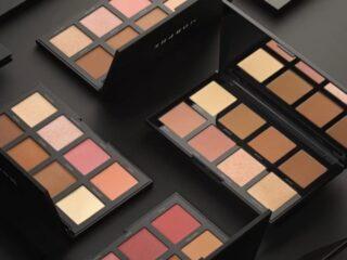 Morphe Complexion Pro Face Palette Collection
