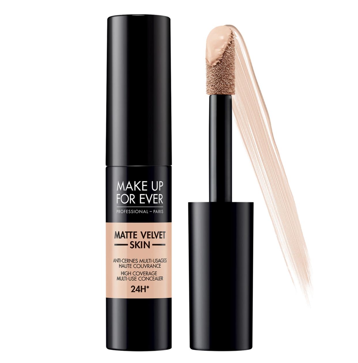 Makeup Forever Matte Velvet Skin High Coverage Multi-Use Concealer