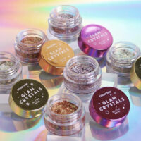 Collection Glam Crystals Glitter Balm