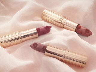 Charlotte Tilbury Bridal Lipstick New Collection | Love Filter Lipstick Collection