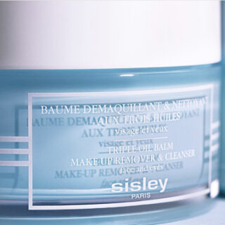 Sisley Paris Triple Oil Balm Cleanser and Makeup Remover
