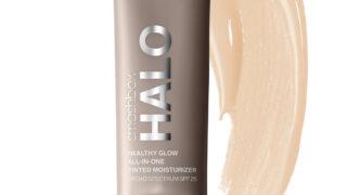 Smashbox Halo Healthy Glow Tinted Moisturizer SPF25