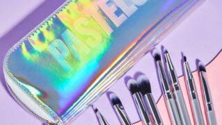 By Beauty Bay The Pastels Brush Set