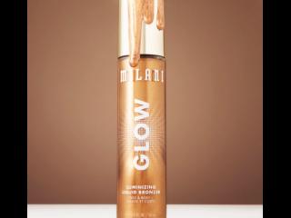 Milani Glow Luminizing Liquid Bronzer