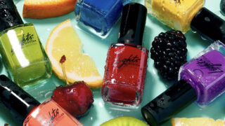 Lights Lacquer Sweet As Summer Collection