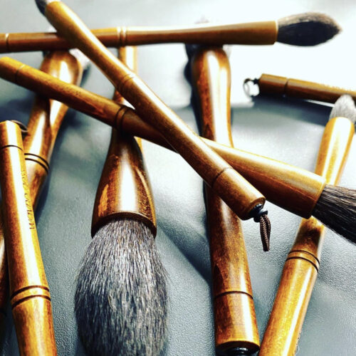 Wayne Goss The Artist Collection – NEW Brushes!