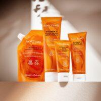 Sanctuary Spa Vitamin C Glow Boost Body Serum
