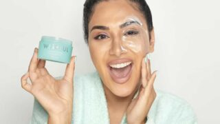 Huda Beauty Wishful Clean Genie Cleansing Butter