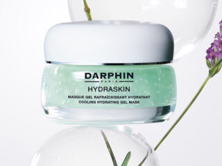 Darphin HydraSkin Cooling Hydrating Gel Mask