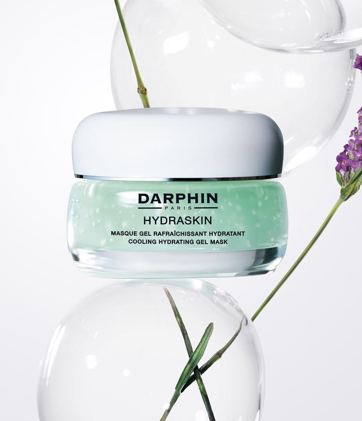 Darphin HydraSkin Cooling Hydrating Gel Mask